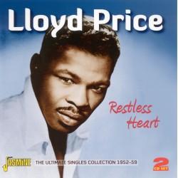Lloyd PRICE - Restless...