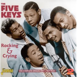 The FIVE KEYS - Rocking And...