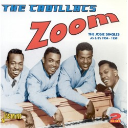 The CADILLACS - Zoom: The...