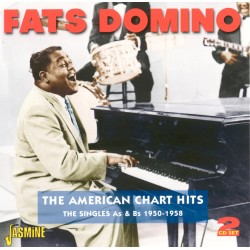 Fats DOMINO - The American...