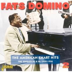 Fats DOMINO - The American...