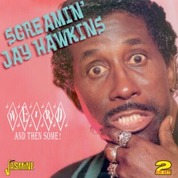 Screamin' Jay HAWKINS -...