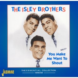 The ISLEY BROTHERS - You...