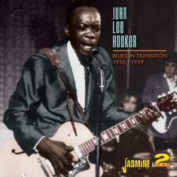John Lee HOOKER - Blues in...