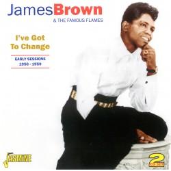 James BROWN - I've Got To...