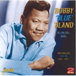 Bobby Blue BLAND - It's My...