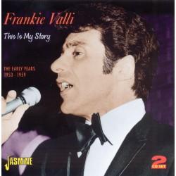 Frankie VALLI - This Is My...