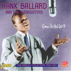 Hank BALLARD & The...