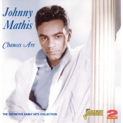 Johnny MATHIS - Chances Are...