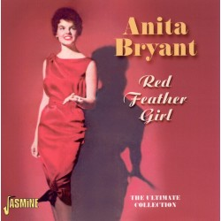 Anita BRYANT - Red Feather...