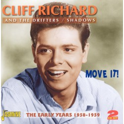 Cliff RICHARD - Move It! -...