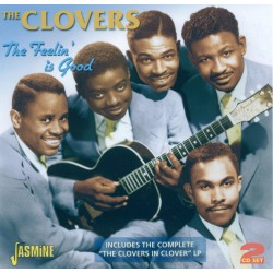 The CLOVERS - The Feelin'...
