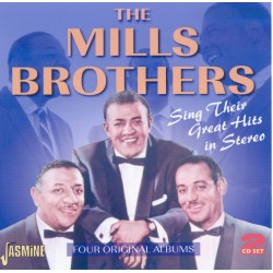 The MILLS BROTHERS - Sing...