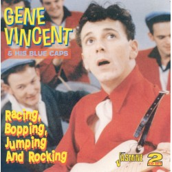 Gene VINCENT & His Blue...