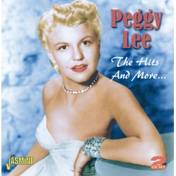 Peggy Lee - The Hits And More