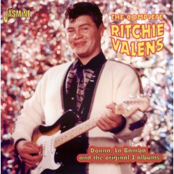 Ritchie VALENS - The...