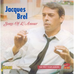 Jacques BREL - Song of...