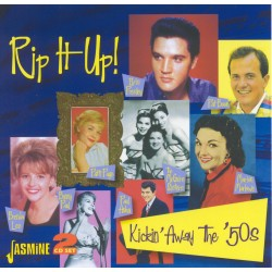 Various Artists - Rip It...