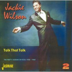 Jackie WILSON - Talk That...