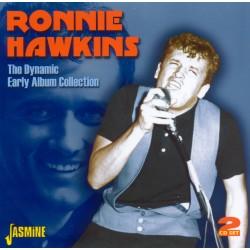 Ronnie HAWKINS - The...