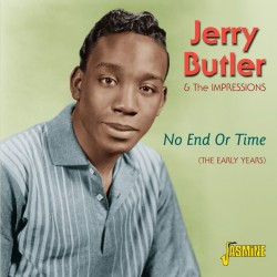 Jerry BUTLER & The...