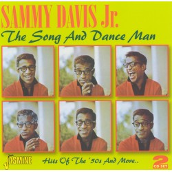 Sammy DAVIS Jr - The Song...
