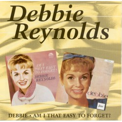 Debbie REYNOLDS - Debbie /...