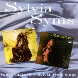 Sylvia SYMS - Songs of Love...