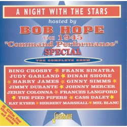 """""""A Night With The Stars"""" -..."""