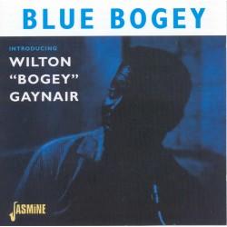 "WILTON ""Bogey"" GAYNAIR -..."