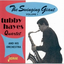 Tubby HAYES - The Swinging...