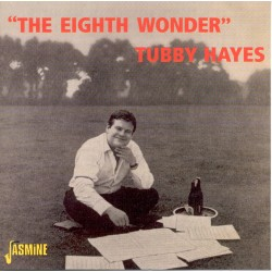 Tubby HAYES - The Eighth...