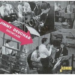 Jimmy DEUCHAR - Showcase