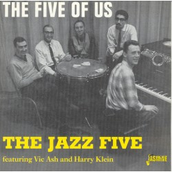 The JAZZ FIVE - The Five Of Us