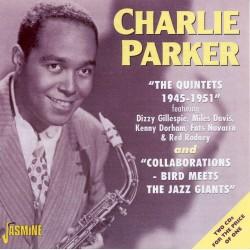 Charlie PARKER feat. Dizzy...