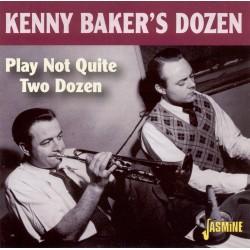 Kenny BAKER'S DOZEN - Play...