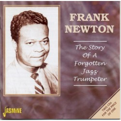 Frank NEWTON - The Story Of...