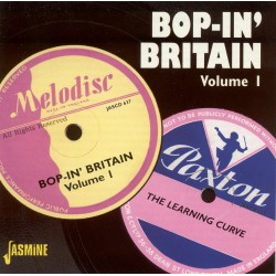 Various Artists - Bop-In'...