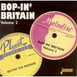 Various Artists - Bop-In'...