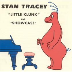 Stan TRACEY - Little Klunk...