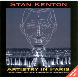 Stan KENTON & His Orch. -...