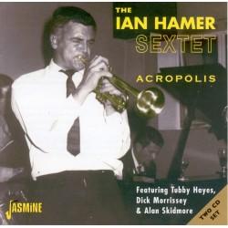 """Ian HAMER - """"Acropolis""""..."""