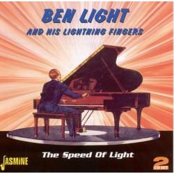 Ben LIGHT & His Lightning...