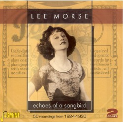 Lee MORSE - Echoes of A...