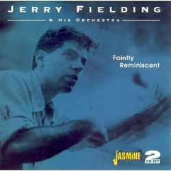 Jerry FIELDING - Faintly...