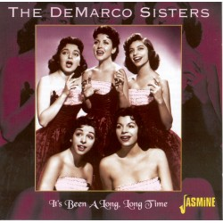 The DeMARCO Sisters - It's...