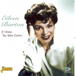 Eileen BARTON - If I Knew...