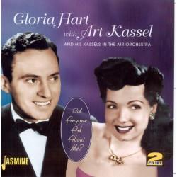 Gloria HART & Art KASSEL -...
