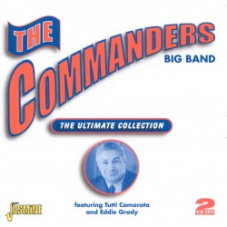 The COMMANDERS Big Band -...