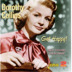 Dorothy COLLINS - Get Happy